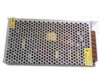 JD-200-24 (блок питания 24V/8.3A) Рекомендуется использовать для питания светодиодных лент, но не других электронных устройств