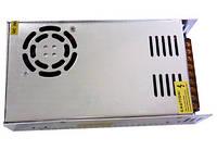 JD-360-12 (блок питания 12V/30A) Рекомендуется использовать для питания светодиодных лент, но не других электронных устройств