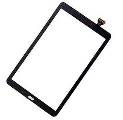 Сенсор (Touch screen) Samsung T560 Galaxy Tab E 9.6/ T561/ T567 чёрный