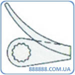 Лезвия пневмоножа для срезки стекол PT-K008 Licota