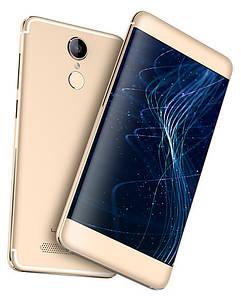 Смартфон ORIGINAL Leagoo M5 EDGE Gold (4Х1.3Ghz; 2Gb/16Gb; 13МР/8МР; 2000 mAh)