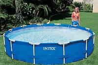 Каркасный бассейн Intex 28210 (56994) размер 366х76 см