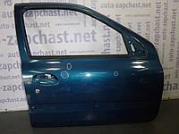 Дверь передняя правая (Хечбек) Renault Clio II 98-01 (Рено Клио 2), 7751472476