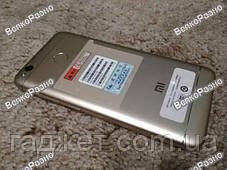 Смартфон Xiaomi Redmi 4X  Gold 2/16, фото 3
