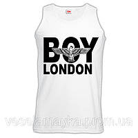 "Майка ""Boy London 2(Бой Лондон)"""