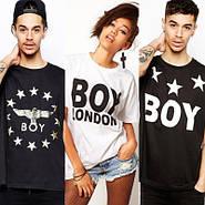Стильные футболки Boy London