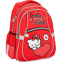 Рюкзак Kite школьный 523 Hello Kitty HK17-523S