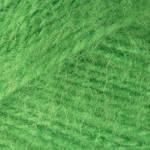 Пряжа для ручного вязания YarnArt Angora ram нитки 10118 зеленый