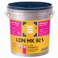 Uzin MK 92S 10кг Узин МК 92С паркетный клей  Ведро 10 кг