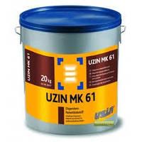 Uzin MK61 Узин МК 61 дисперсионный паркетный клей