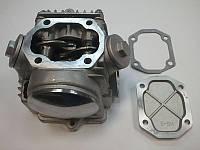 Головка цилиндра Delta-70