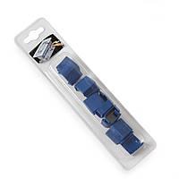 Клипса для гастроемкостей синяя 12 шт. Hendi