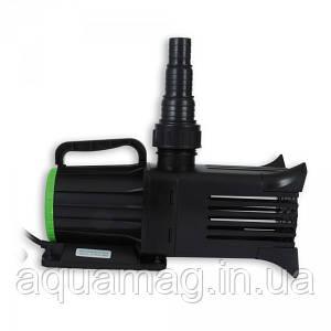 Помпа AquaKing EGP²-7500 ECO с регулятором, насос для пруда, водопада, фонтана, узв, каскада