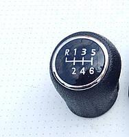Ручка переключения передач 6 ст VW T5