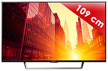 Телевизор Sony KDL-43WE754 (MXR 200 Гц,Full HD,Smart, HDR, X-Reality PRO, TRILUMINOS, Dolby Digital 10Вт), фото 3