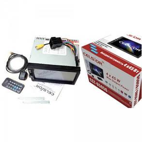 Мультимедиа 2-DIN Celsior CST- 6505G (без карт), фото 2