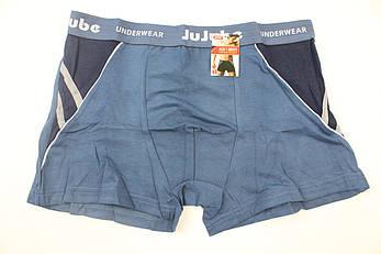 Мужские боксеры XL-4XL Микс Хлопок, фото 2