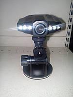 Видеорегистратор DOD (MiniSD до 32Гб) без карточки