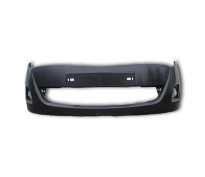 Бампер передний Форза (лицензия) A13-2803501-DQ