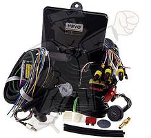 Электроника KME Nevo Pro OBD 4 цилиндра