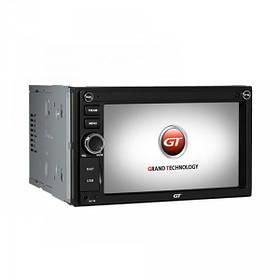 Мультимедиа 2-DIN GT M21