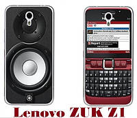Lenovo ZUK Z1 чехлы с рисунком,пластик.