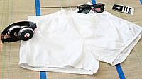 Пляжные мужские шорты адидас с сеткой. Крутое качество. Реальные замеры и фото.