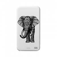 Портативная батарея Power Bank Слон 5000 mAh