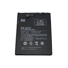 Xiaomi Mi Max акумулятор (батарея) BM49
