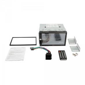 Мультимедиа 2-DIN Prology DVU-800, фото 2