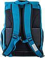 Подростковый рюкзак OX 283 OXFORD, 554110 бирюзовый 16 л, фото 4
