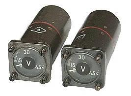 Вольтметры ВФ 0,4 и ВФ1