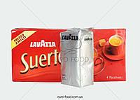 "Кофе LAVAZZA  ""SUERTE  "" 250g."
