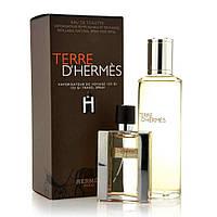 Hermes Terre D'Hermes  Set  (Edt 30 ml+Edt 125 ml)