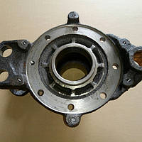 Суппорт левый механизма тормозного (АвтоКрАЗ)
