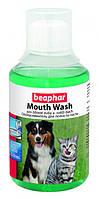 Ополаскиватель Beaphar Mouth Wash для полости рта собак, 250 мл