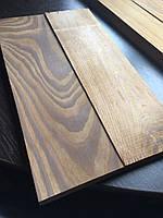 Термомодификаця древесины (термообработка)