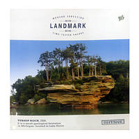 Блокнот Yes Landmark 96 листов, 151120