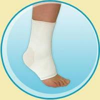 Бандаж для голеностопного сустава Tisa бгс-2х
