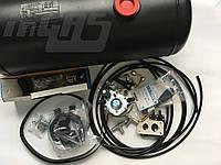 Комплект ГБО-2.Карбюратор.Баллон 50л.(термопластик/Tomasetto)