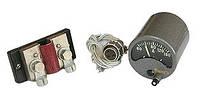 Амперметр, вольтметр и вольтамперметр А-040,В-040,ВА-040