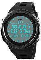Мужские электронные наручные часы Skmei 1246 Perimetr