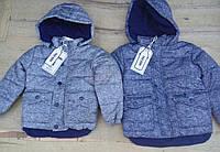 Куртка для мальчика. Размеры  2 лет