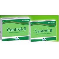 """Успокоительный препарат """" Централ-Б """"- мягкое успокаивающее и седативное действие на ЦНС, крепкий сон"""
