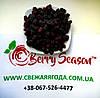 Сушеная ягода ежевика
