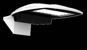 Консольный фонарь уличного освещения AEROLITE ECO M SOLAR, фото 2