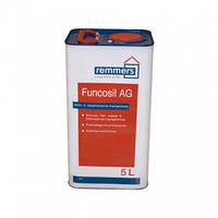 Масло жиро грязе водооталкивающая гидрофобная пропитка Funcosil AG (уп 1л)