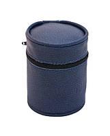 Футляр для оснастки Shiny синий, R542
