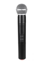 Радиомикрофоны
