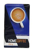 Молотый кофе HOMECOFFEE 250г (Германия)